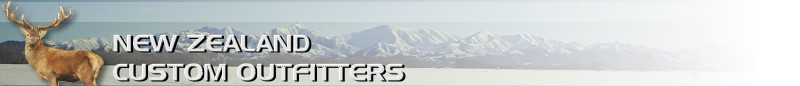 new zealand custom outfitters scenic header